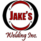 Jake's Welding Logo